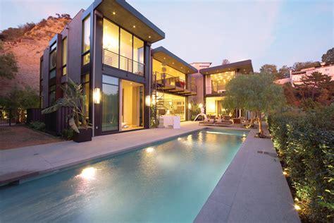 Modern Unique Homes Designs » Modern Home Designs