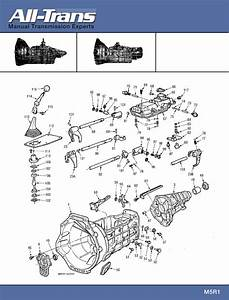 Ford Transmission Parts Diagram   31 Wiring Diagram Images