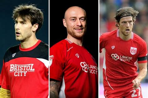 Which of these Bristol City loan signings are most likely ...