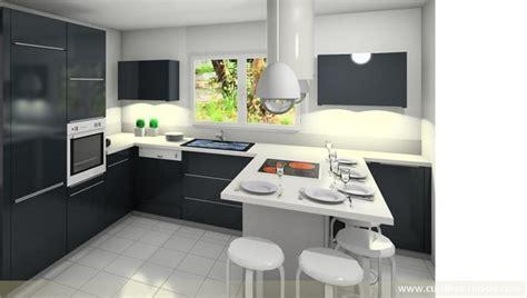 cuisine plus portet davaus cuisine design espagne avec des idées intéressantes pour la conception de la chambre