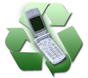recycle phones for cell phone recycling turning point