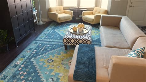The Living Room Or Not by 5 Rug I In My Living Room School Of Decorating