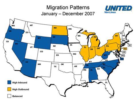 2008 01 03 united lines 2007 migration study