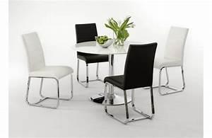 Table A Manger Ronde Pas Cher : table a manger ronde pas cher ~ Melissatoandfro.com Idées de Décoration