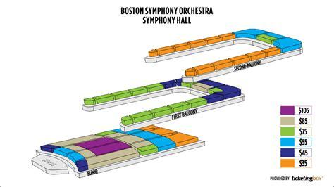 boston pops seating tables boston symphony hall shen yun symphony orchestra