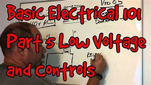 Basic Electrical 101 05