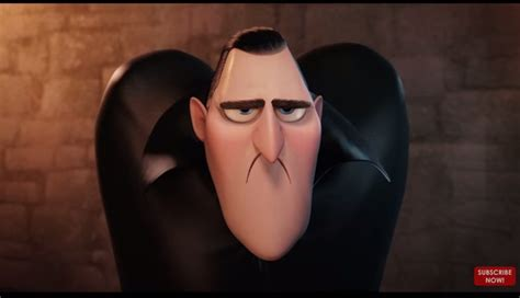 Adam Sandler Laughs At Critics With 'hotel Transylvania 2'