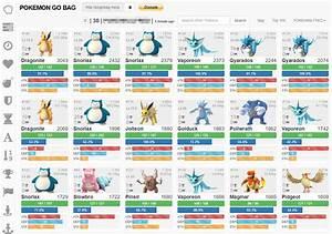 Pokemon Iv Berechnen : pogobag pokemon go iv techorz ~ Themetempest.com Abrechnung