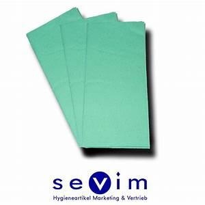 Wandfarbe Grün Palette : palette papierhandt cher gr n 2 lagig premium g nstig kaufen ~ Watch28wear.com Haus und Dekorationen