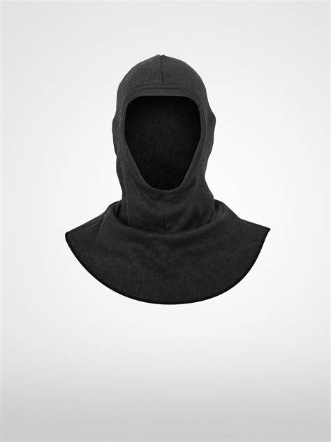Flame Resistant Hoods