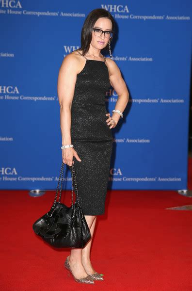 lisa kennedy montgomery photos photos 2017 white house correspondents association dinner
