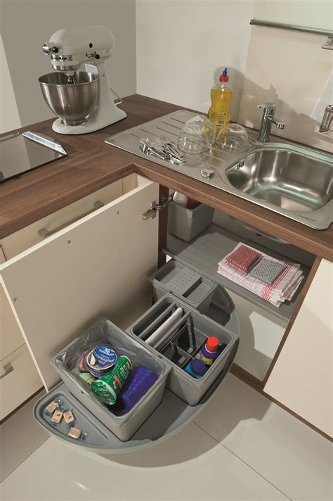 Mülleimer Für Einbauschränke by Amk Abfalltrennung 2