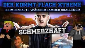 Der Kommt Flach : der kommt flach x treme die w scheklammer challenge aua german hd youtube ~ Watch28wear.com Haus und Dekorationen
