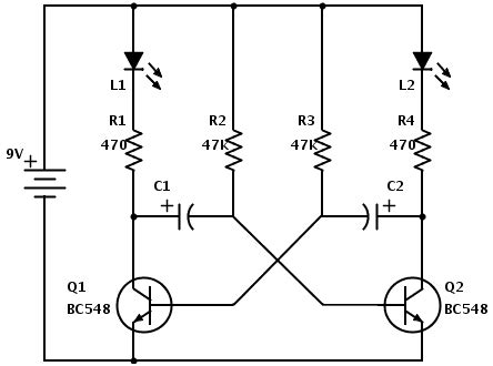 Simple Schematic Drawing Tutorial For Eagle Build