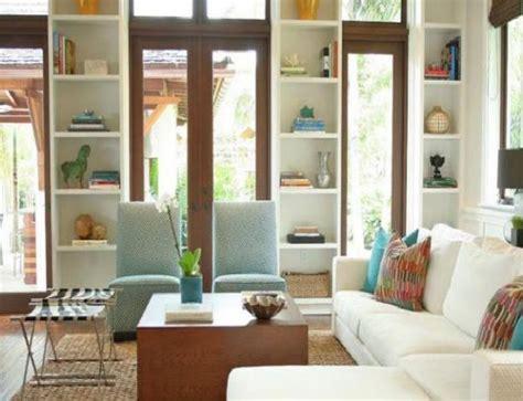 foto contoh desain modern minimalis ruang tamu rumah