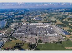 BMW Group Werk Dingolfing – Wikipedia