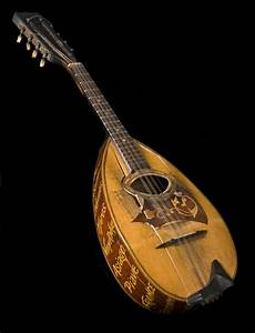 Mandolin Played In The Trenches