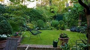 comment amenager un petit jardin rectangulaire meilleur With comment amenager un petit jardin rectangulaire
