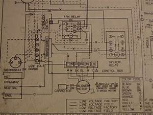 Wiring Diagram For Heil Furnace