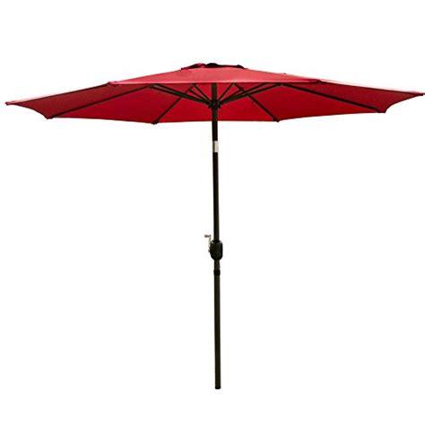 Top 13 Best Patio Umbrellas & Shade  Patio Umbrellas