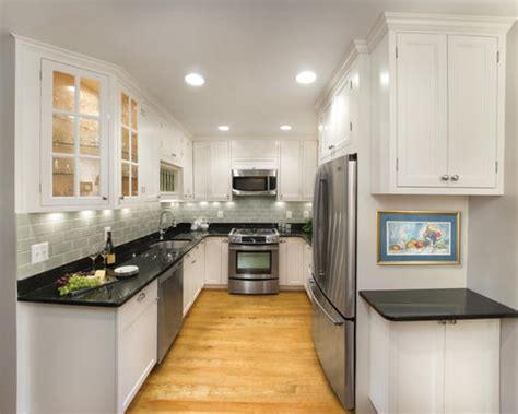 Best Solutions For Small Kitchen Design  Modern Kitchens