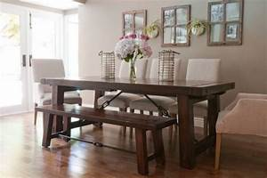 Awesome Narrow Dining Room Tables You Should Peek At