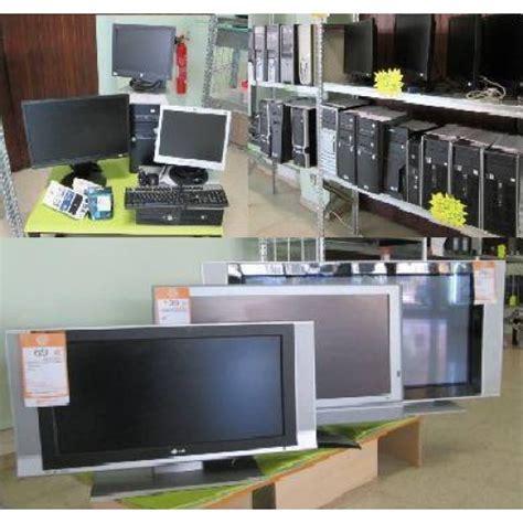 ordinateur portable ou de bureau pc occasion pc portable ou ordinateur de bureau rénové