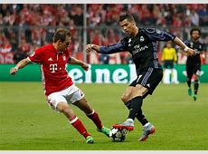 Bayern Munich Real Madrid Photos Real Madrid CF