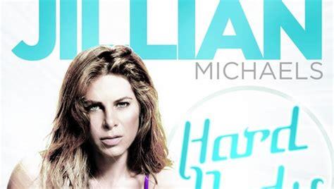 Review Jillian Michaels Hard Body Workout Dvd
