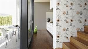 Schöne Tapeten Für Die Küche : k chen tapeten online kaufen joratrend tapetenshop ~ Sanjose-hotels-ca.com Haus und Dekorationen