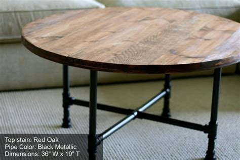 round distressed wood coffee table furniture coffee tables archives b s refurnishings black