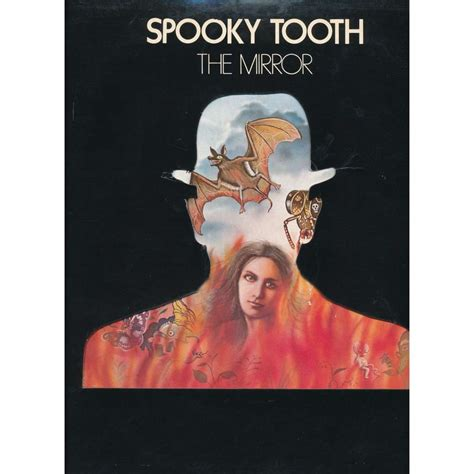 The Mirror  Spooky Tooth  ( Lp )  売り手: Neil93 Id