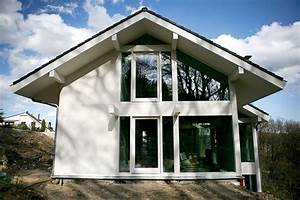 Fertighaus Mit Anbau : modernes fachwerk hoko fertighaus gmbh ueckerm nde ~ Lizthompson.info Haus und Dekorationen