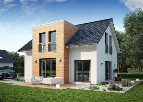 Lifestyle 28 Einfamilienhaus  Fertighaus Bauen Mit Massa Haus