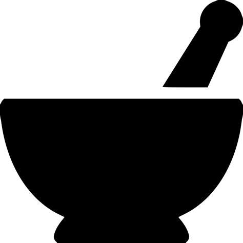 mortar pestle svg png icon    onlinewebfontscom