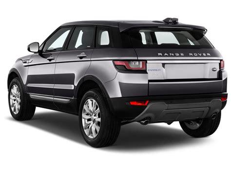 2016 Land Rover Range Rover Evoque 2-door Coupe Hse