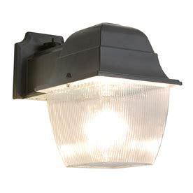 utilitech security light shop utilitech 70 watt black metal halide dusk to