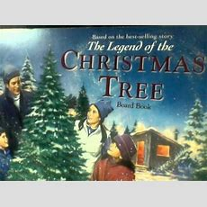 The Legend Of The Christmas Tree Youtube