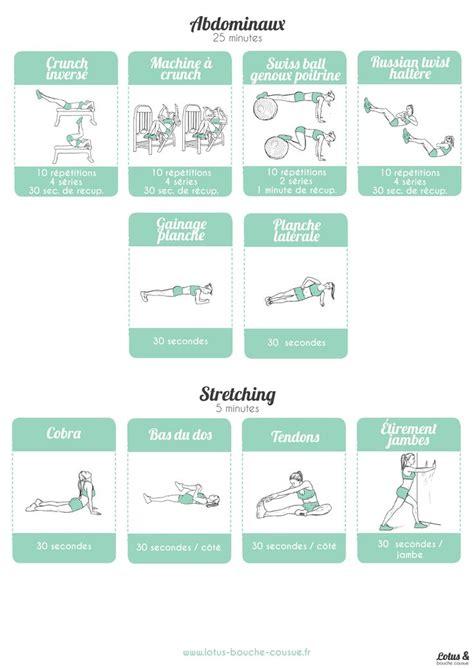 programme salle de musculation partie 2 2 programme bas du corps en salle de sport a telecharger gratuitement fitfrenchies