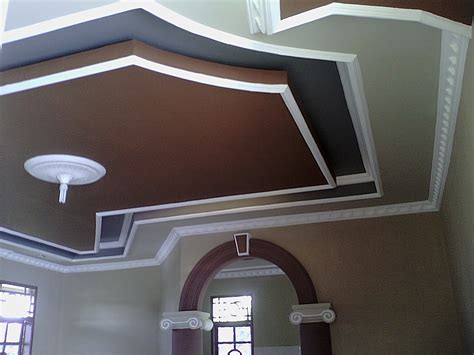 desain plafon rumah minimalis modern terbaru