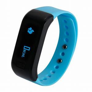 Smart Band Wris... Fitness Tracker