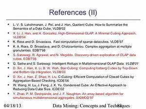 Chapter - 4 Data Mining Concepts and Techniques 2nd Ed ...