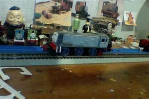 On the workbench: Dennis the Lazy Diesel by ATB1996 on
