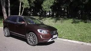 4x4 Volvo Xc60 : essai volvo xc60 d5 4x4 youtube ~ Medecine-chirurgie-esthetiques.com Avis de Voitures