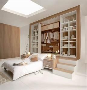 Chambre Dressing : cuisine dressing chambre bulle de puret perene lyon ~ Voncanada.com Idées de Décoration