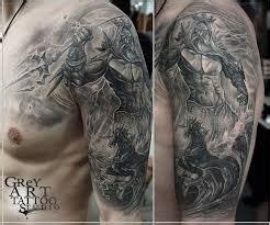 poseidon tattoo  tattoo seo