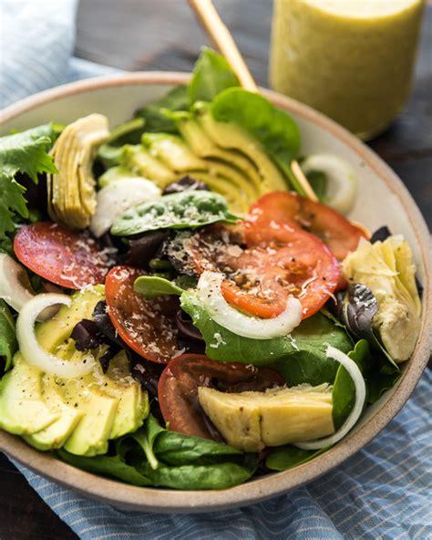 olive garden salad olive garden salad dressing copycat recipe