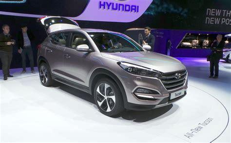 Premier Contact Hyundai Tucson 2015