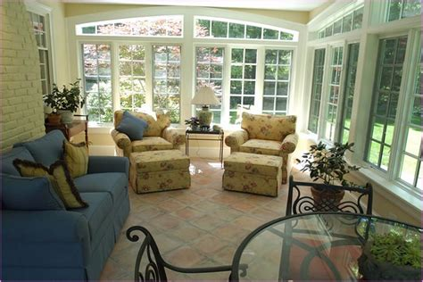 Sunroom Remodel Ideas by Basic Decorating Ideas For Sunroom Room Decors And Design