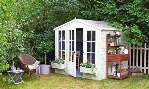 paint colours for garden sheds garden shed paint ideas